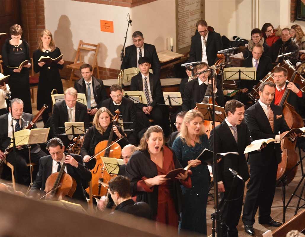 Chor Kantorei Marne