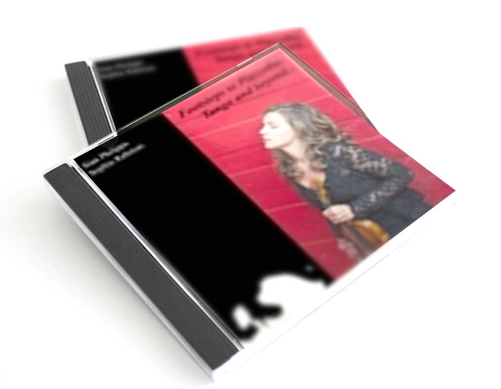 CD Sian Philipps